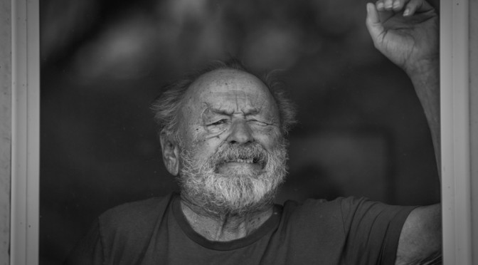 Jim Harrison interview 2016