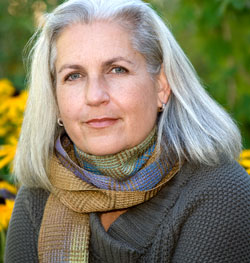 Author Terry Tempest Williams (Photo by Ted C. Brummond)